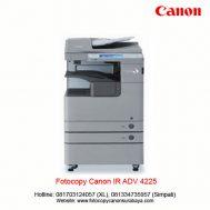Fotocopy Canon IR ADV 4225