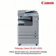 Fotocopy Canon IR ADV 4235