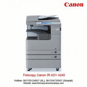 Fotocopy Canon IR ADV 4245