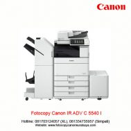 Fotocopy Canon IRC ADV C 5540 I