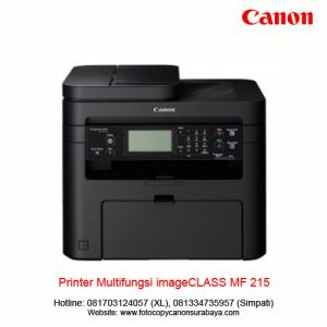 Canon Printer Multifungsi MF 215