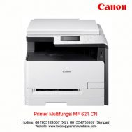 Canon Printer Multifungsi MF 621 CN