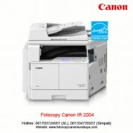 Fotocopy Canon IR 2004
