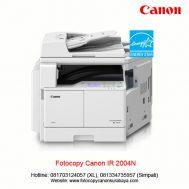 Fotocopy Canon IR 2004N