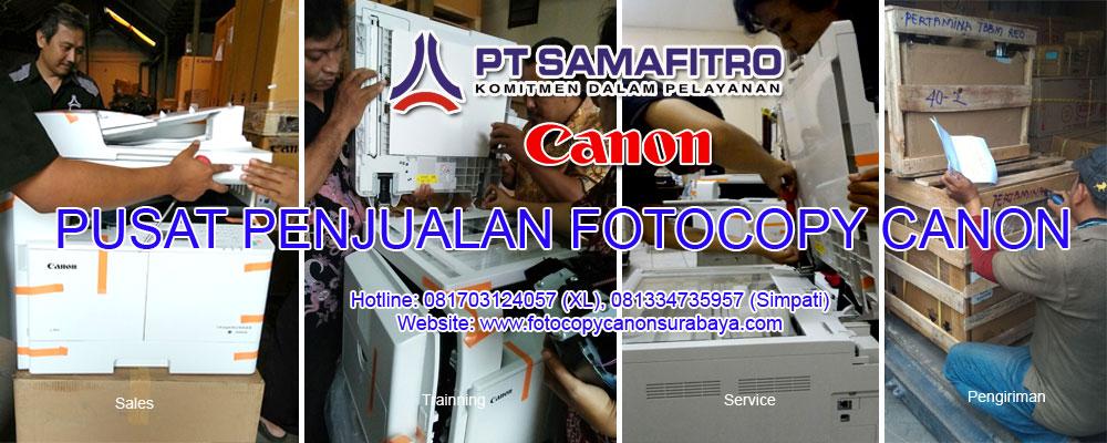 distributor fotocopy canon  wa   distributor