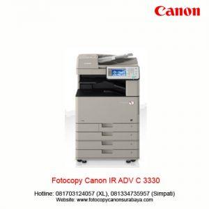 Fotocopy Canon IRC ADV C 3330