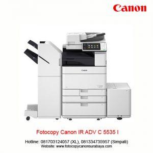 Fotocopy Canon IRC ADV C 5535 I