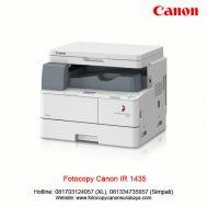 Fotocopy Canon IR 1435