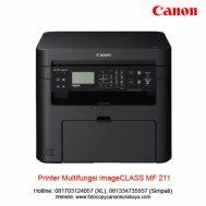 Canon Printer Multifungsi MF 211