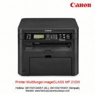 Canon Printer Multifungsi MF 212W