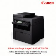 Canon Printer Multifungsi MF 226 DN
