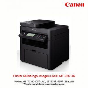 Canon Printer Multifungsi MF 226 DN