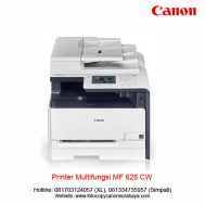 Canon Printer Multifungsi MF 628 CW